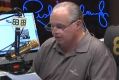 Limbaugh: Media Trying to Make Mandela's Death All About Obama