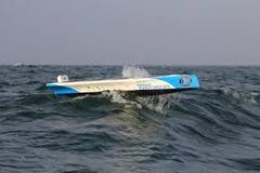 Tiverton's Unmanned, Robotic Boat Remains Lost at Sea