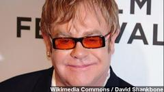 Elton John's Shows In Russia To Go On As Planned