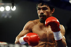 Manny Pacquiao's Flop Against Brandon Rios Makes Floyd Mayweather Fight Likely