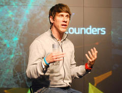 foursquare's new ios app could help solve its 'user intent problem'